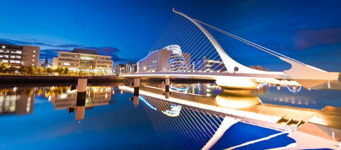 Das Leader Insights Forum in Dublin!