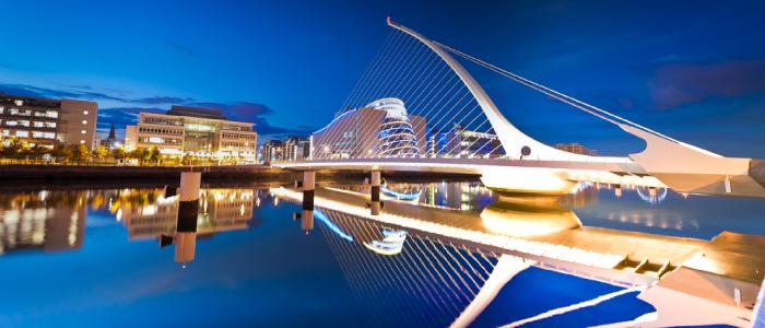 Jede Interaktion zählt: Das Leader Insights Forum in Dublin!