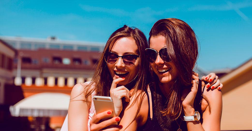 Heutige Kundeninteraktionen erfordern tiefe Verbindungen
