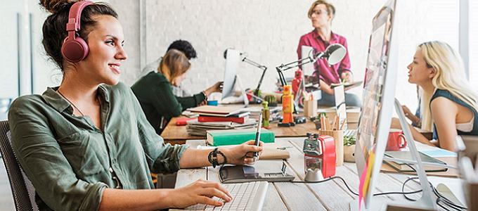 Geplante Flexibilität durch Work-at-Home-Call-Center-Lösungen von TP