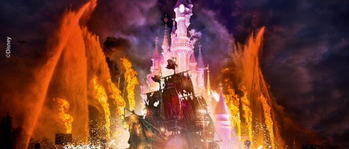 """Wie gestalten """"Imagineers"""" die Zukunft für Disney-Gäste?"""